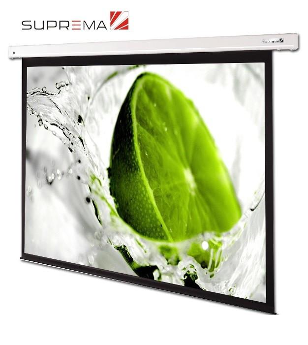 Ekran elektryczny Suprema Lupus