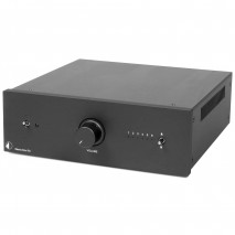 Pro-Ject Stereo Box RS – Wzmacniacz zintegrowany stereo lampa High-End