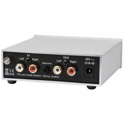 Pro-Ject Phono Box S2 Ultra - Przedwzmacniacz gramofonowy MM/MC