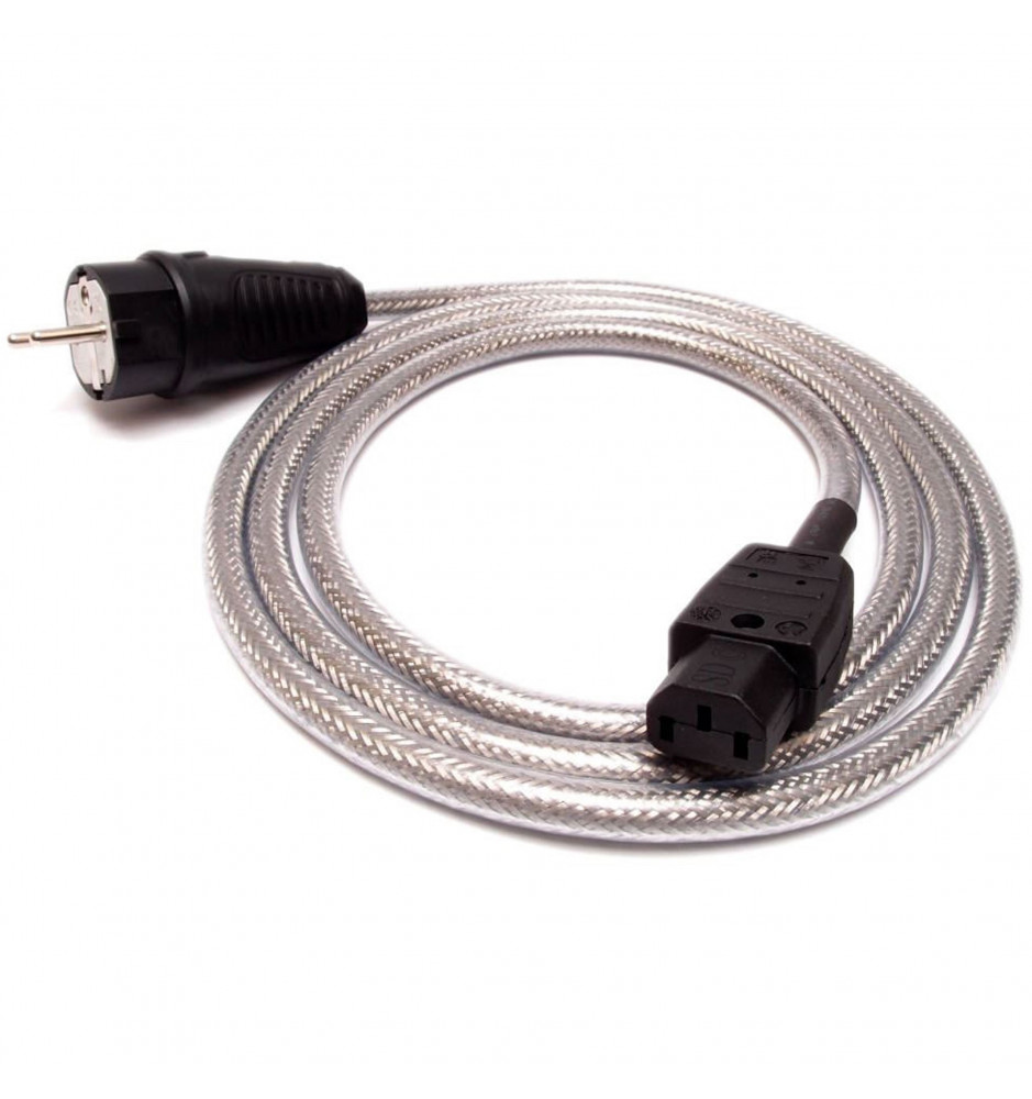 Tomanek Power Cable – Audiofilski przewód zasilający/sieciowy 230V 1.5 m