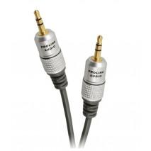 Kabel Jack 3.5 stereo Prolink Exclusive TCV2320 - 7.5m