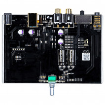 iFi Audio ZEN DAC Signature - Przetwornik cyfrowo-analogowy