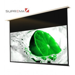 Ekran elektryczny Suprema Polaris