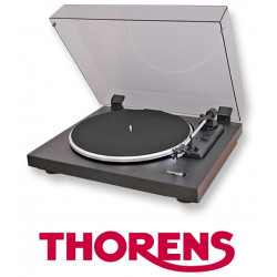 Gramofon automatyczny THORENS TD 158