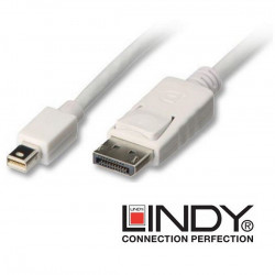 Kabel Mini Display Port - Display Port Lindy