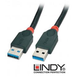 Kabel (przewód) USB A-A Lindy