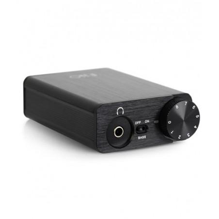 FiiO OLYMPUS 2 E10K - wzmacniacz słuchawkowy z DAC