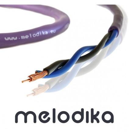 Kabel (przewód) głośnikowy Melodika MDC250