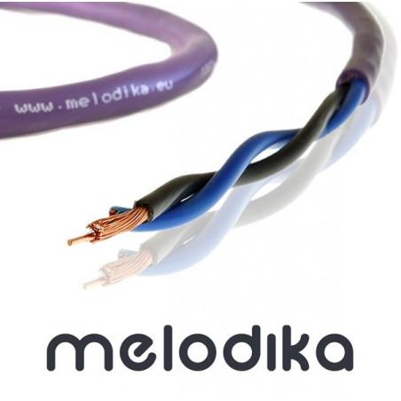 Kabel (przewód) głośnikowy Melodika MDC2250