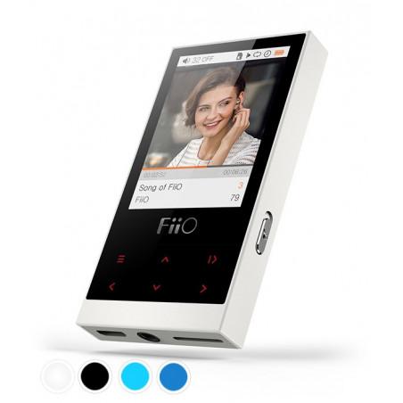 FiiO M3 przenośny odtwarzacz audio