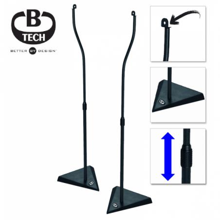 Podstawki głośnikowe B-Tech BT11