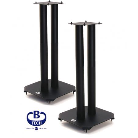 Podstawki głośnikowe na kolcach B-Tech BT608