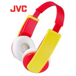 Słuchawki nauszne dla dzieci JVC HA-KD5