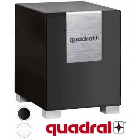 Subwoofer aktywny Quadral Qube 10