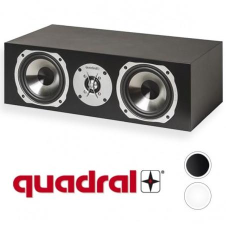Głośnik centralny Quadral Rhodium 100
