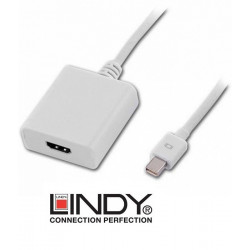 Adapter Mini Display Port - HDMI Lindy 41024 0.2 m