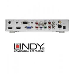 Scaler / konwerter sygnału HDMI Lindy 32596