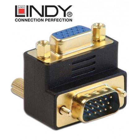 Przejściówka (adapter) VGA (D-Sub) Lindy 70387