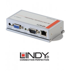 Odbiornik VGA / Audio LINDY 32765