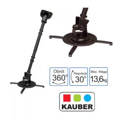 Kauber PRO1 Plus uniwersalny uchwyt projektora