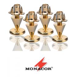 Monacor kolce głośnikowe SPS-10GO
