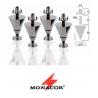 Monacor kolce głośnikowe SPS-30SC