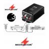 Monacor przedwzmacniacz gramofonowy SPR-6