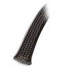 Oplot nylonowy na kabel lub wiązkę kabli 50 mm