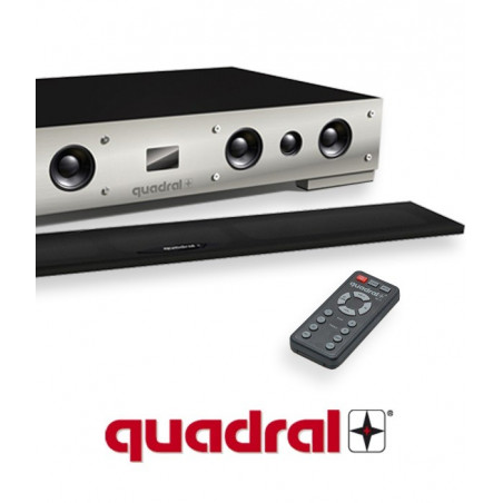 Głośnik centralny Quadral Magique Soundbar