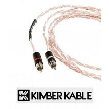 Kabel 2RCA-2RCA KIMBER Tonik