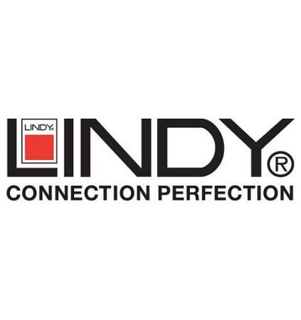 Extender / konwerter Component-Coaxial Lindy 32525