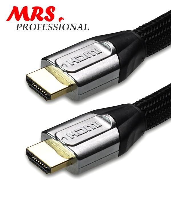 Kabel (przewód) HDMI MRS-191 10m