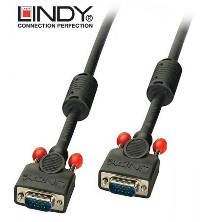Kabel VGA - VGA (D-sub) Lindy 36381