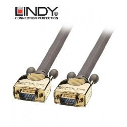 Kabel VGA-VGA D-SUB Premium Lindy 37828