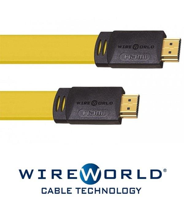Kabel HDMI 1.4 WireWorld Chroma