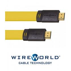 Kabel HDMI 2.0 WireWorld Chroma