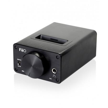 FiiO E09 wzmacniacz słuchawkowy
