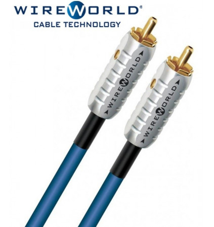 Kabel WireWorld Luna 7 - 2RCA-2RCA