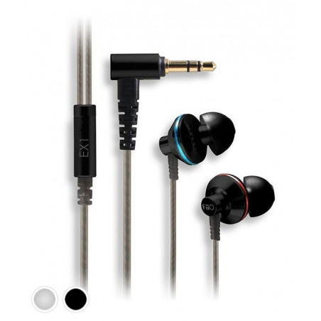 FiiO EX1 słuchawki dokanałowe