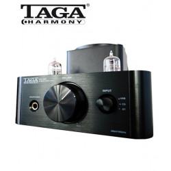 Wzmacniacz słuchawkowy, hybrydowy TAGA HARMONY HTA-700B v2