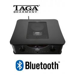 Wzmacniacz hybrydowy bluetooth TAGA HARMONY HTA-2000b