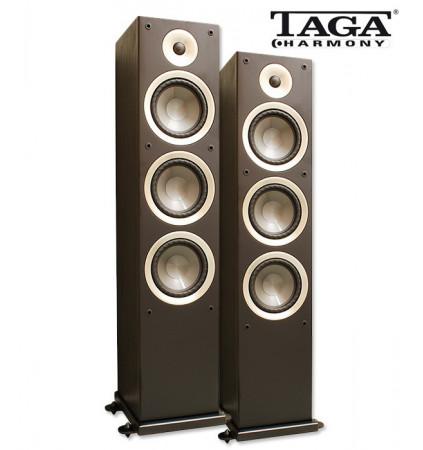 Kolumny podłogowe TAGA Harmony Azure F-100 v2