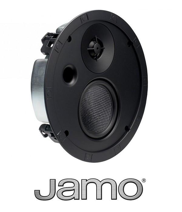 Głośnik ścienny do zabudowy JAMO IC-604 SLM