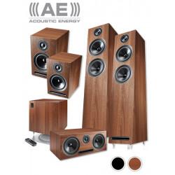 Zestaw kolumn kina domowego Acoustic Energy AE 103 - 5.1