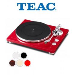 Gramofon półautomatyczny TEAC TN-300 z wkładką MM