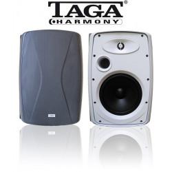 Głośniki zewnętrzne TAGA Harmony TOS-715 v2 (2 sztuki)