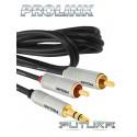 Prolink FSL 3,5STR-2RCA FSL203 5m
