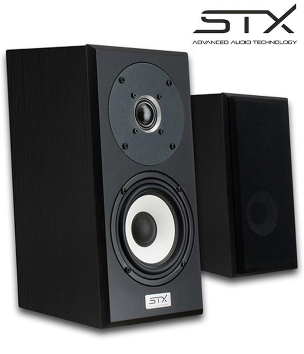 Kolumny głośnikowe STX Electrino 150 E