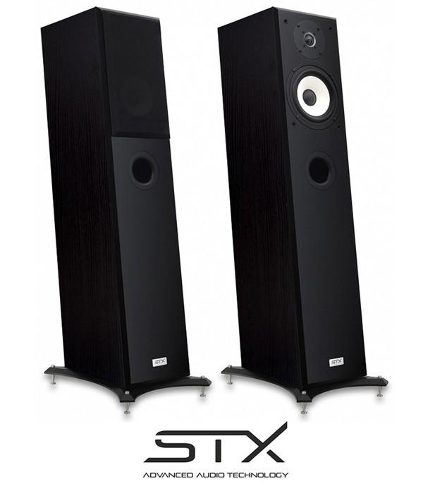 Kolumny głośniki podłogowe STX Electrino 150