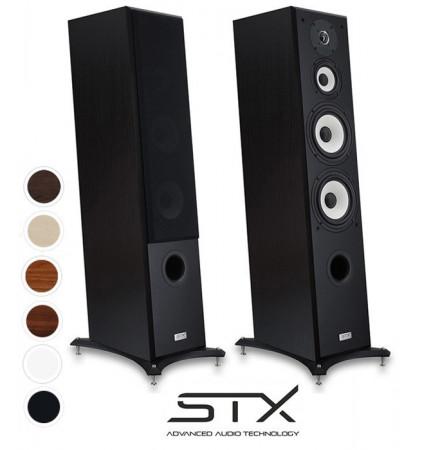 Kolumny głośniki podłogowe STX Electrino 250